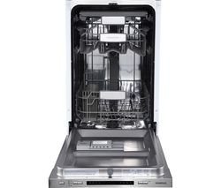 KENWOOD KID45S17 Slimline Integrated Dishwasher