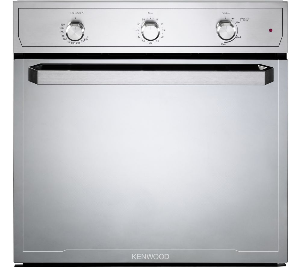 Compare prices for Kenwood KS101GSS Gas Oven