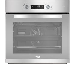 BEKO BXIF22300M Electric Oven - Stainless Steel