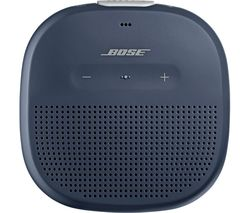 BOSE Soundlink Micro Portable Bluetooth Speaker - Blue