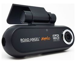 ROAD ANGEL HALO Dash Cam - Black