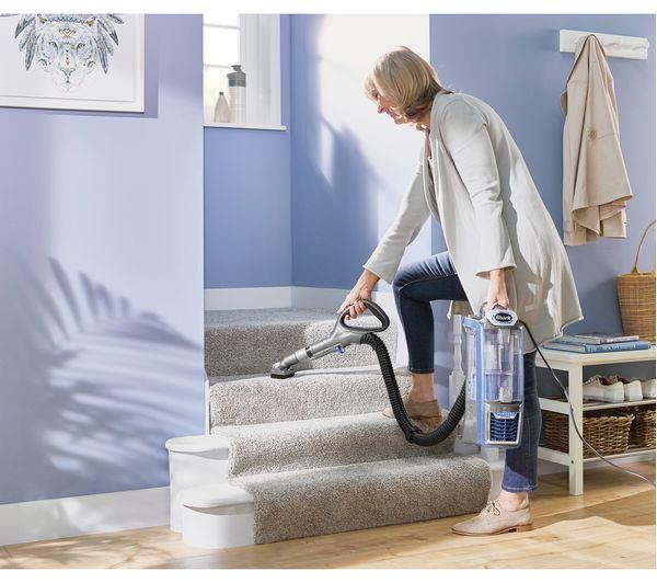 Buy Shark Powered Lift Away Nv681uk Upright Bagless Vacuum