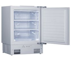 KIF60W18 Integrated Undercounter Freezer