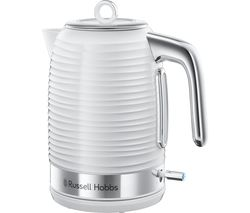 Inspire Jug Kettle - White