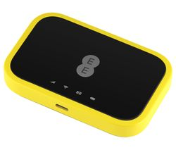 4GEE Mini 2 Pay Monthly 4G Mobile WiFi