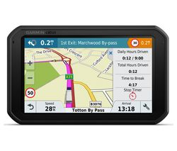 "GARMIN Dezl 780LMT-D HGV 6.95"" Sat Nav - Full Europe Maps"