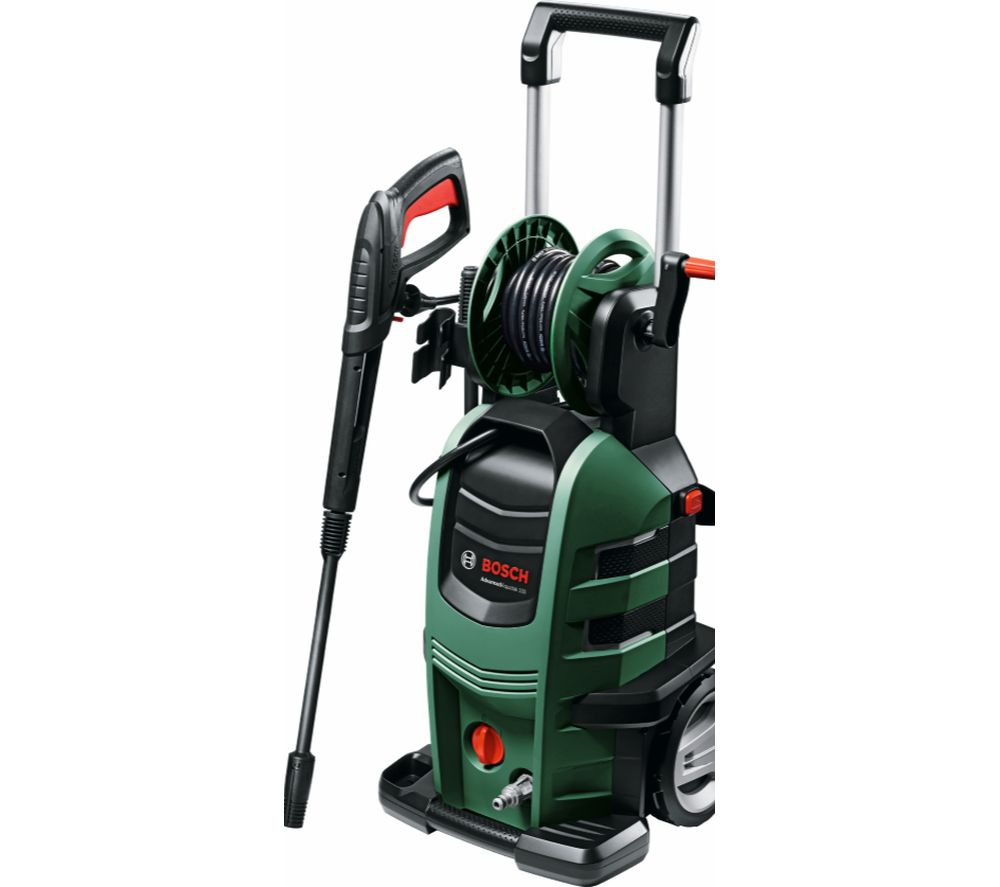 Image of BOSCH AdvancedAquatak 150 Pressure Washer - 150 bar
