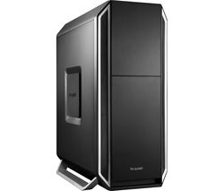 BE QUIET Silent Base 800 ATX Full Tower PC Case - Black & Silver
