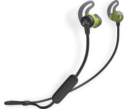 JAYBIRD Tarah Wireless Bluetooth Sports Earphones - Black & Metallic Flash