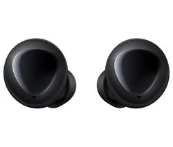 SAMSUNG Galaxy Buds - Black