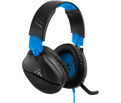 Recon 70P 2.1 Gaming Headset - Black