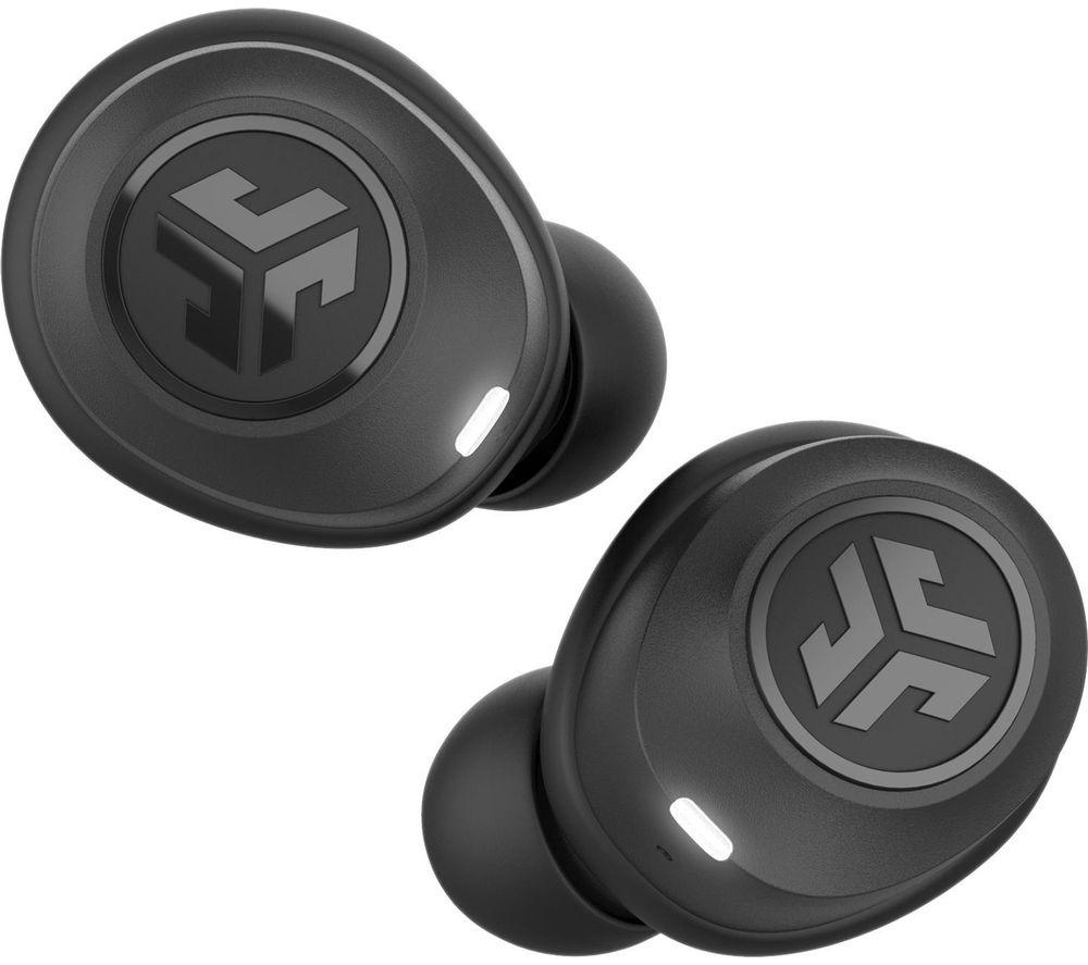 JLAB AUDIO JBuds Air Wireless Bluetooth Earphones - Black