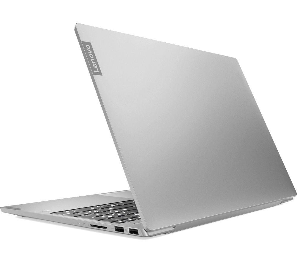 "LENOVO IdeaPad S540 15.6"" Intel® Core™ i5 Laptop - 512 GB SSD, Grey"