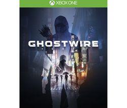 XBOX ONE Ghostwire: Tokyo