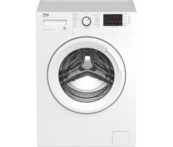 WTB1041R4W 10 kg 1400 Spin Washing Machine - White
