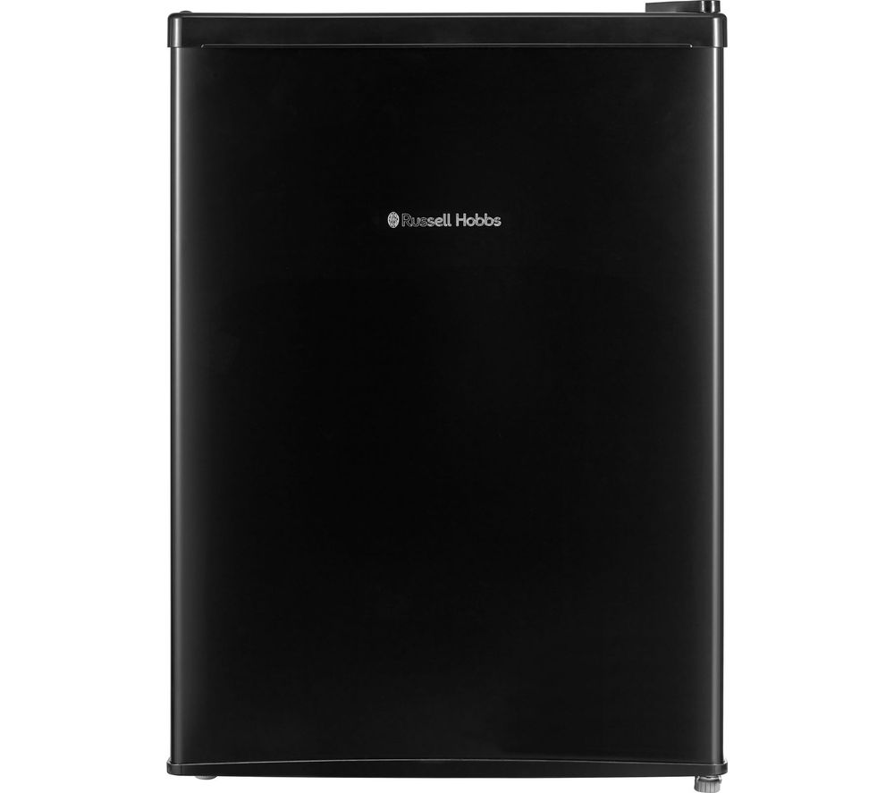 RUSSELL HOBBS RHTTF67B Mini Fridge - Black