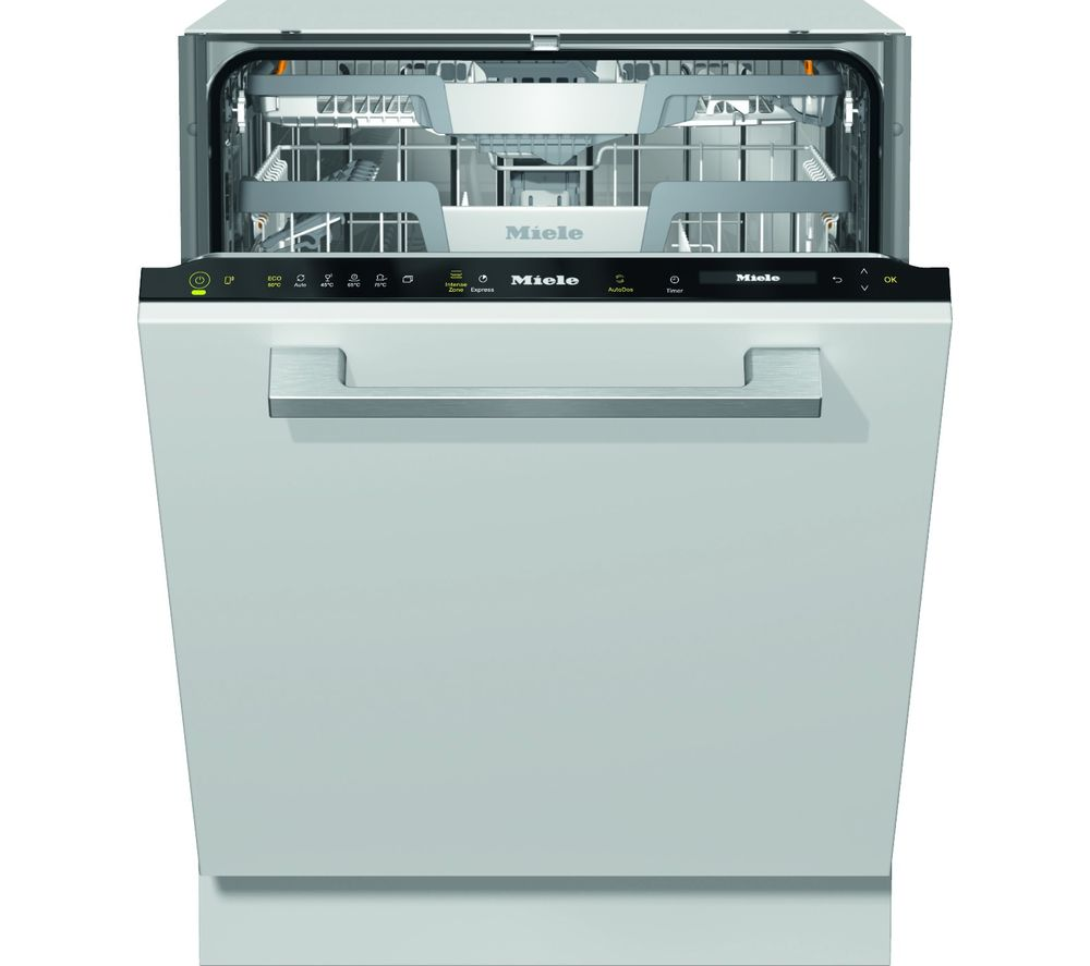 Image of G7362SCVi Full-size Fully Integrated WiFi-enabled Dishwasher