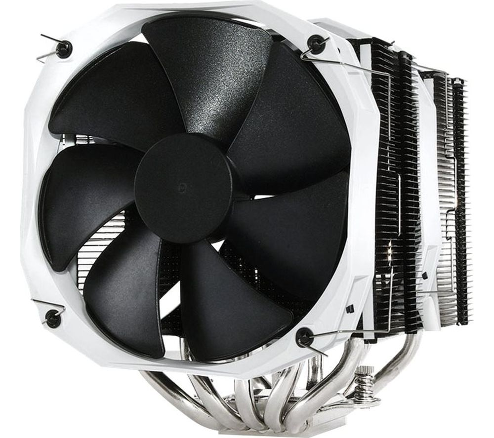 PHANTEKS PH-TC14PE 140 mm CPU Cooler - White