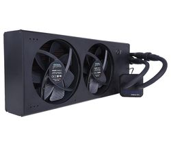 Polar Bear Extreme Liquid CPU Cooler Radiator - 280 mm