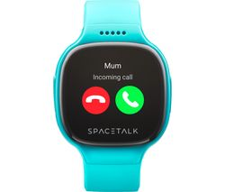 SP-1009T Kid's Smartwatch - Teal