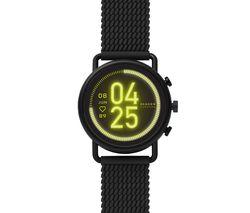 Falster 3 SKT5202 Smartwatch - Black, Silicone Strap, 42 mm