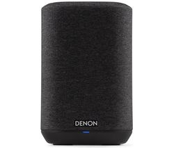Home 150 Wireless Multi-room Speaker - Black