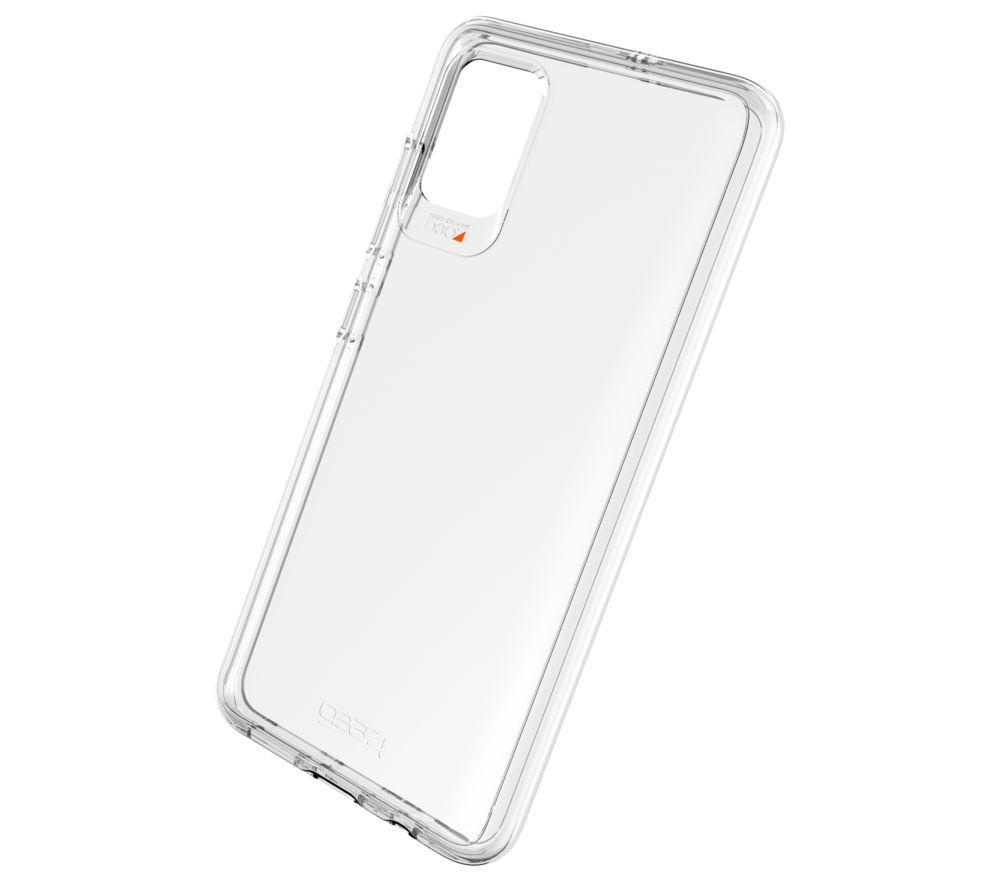 GEAR4 Crystal Palace Galaxy A51 Case - Clear