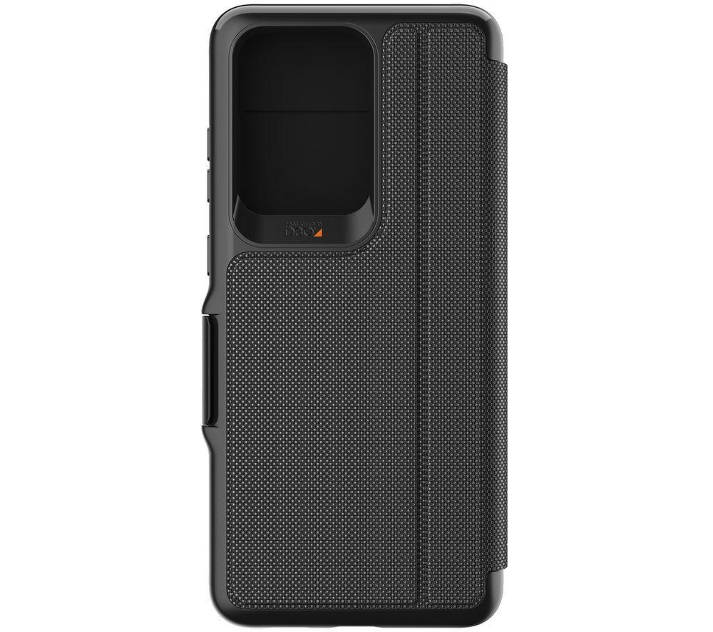 GEAR4 Oxford Eco Galaxy S20 Ultra Case - Black