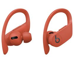 Powerbeats Pro Wireless Bluetooth Sports Earphones - Lava Red