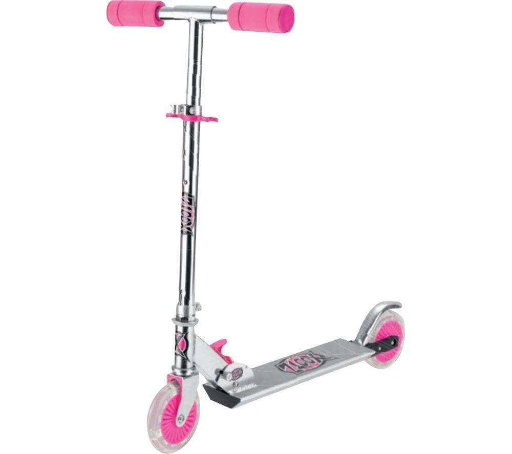 XOOTZ TY5718 Kick Scooter - Pink