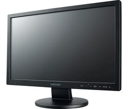 "SMT-2233 Full HD 22"" LCD Monitor - Black"