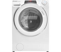 Rapido ROW4964DWMCE WiFi-enabled 9 kg Washer Dryer - White