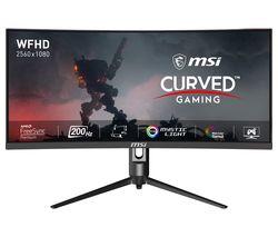 Optix MAG301CR2 Full HD 30