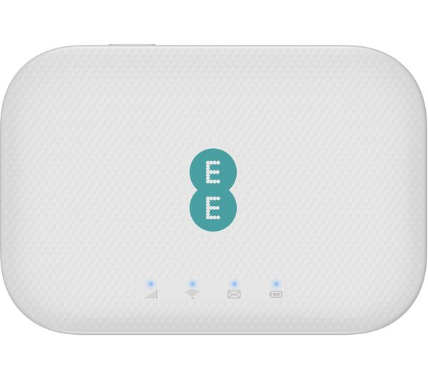 Image of EE 4GEE Mini Mobile WiFi (2020) - Pay As You Go