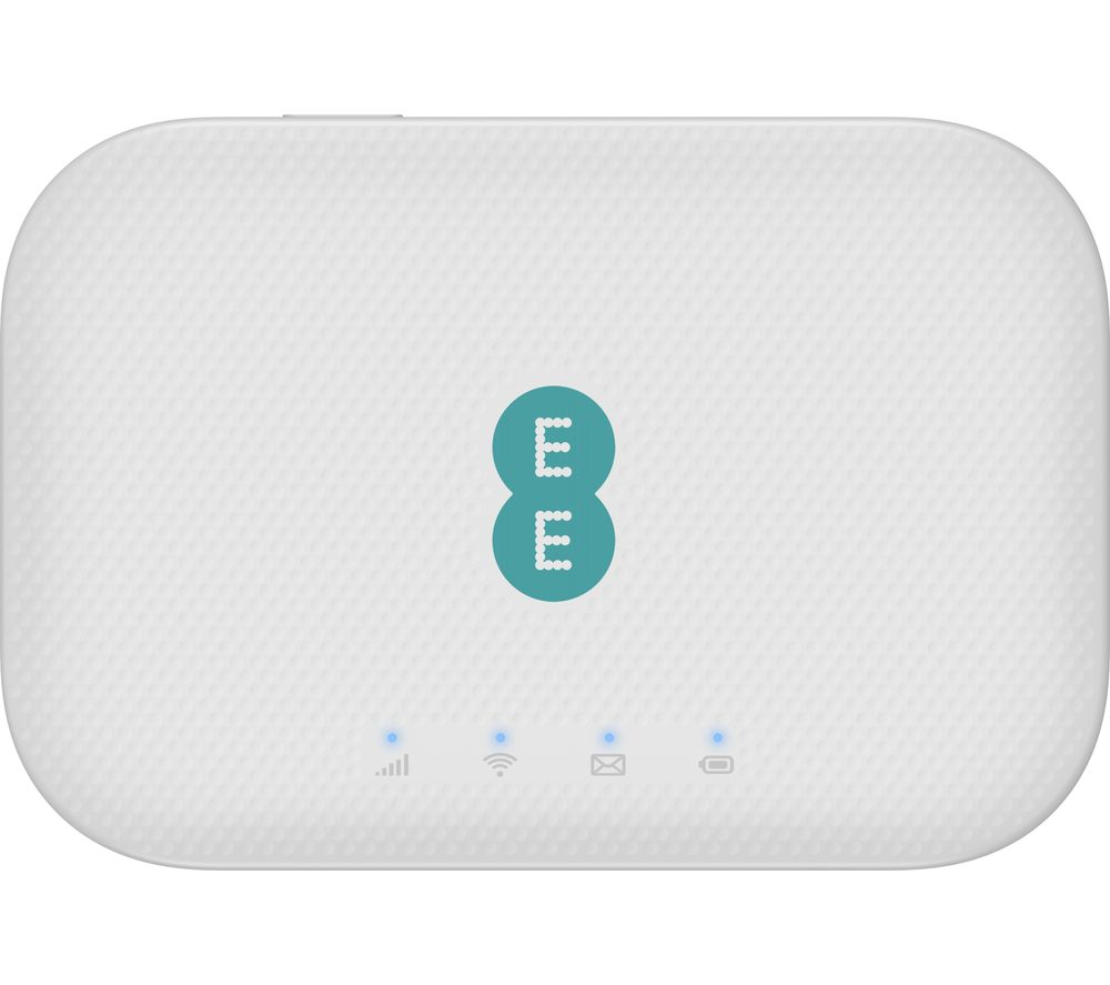 EE 4GEE Mini Mobile WiFi (2020) - Pay As You Go