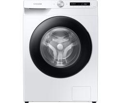 Series 5+ Auto Dose WW80T534DAW/S1 WiFi-enabled 8 kg 1400 Spin Washing Machine - White