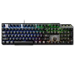 Vigor GK50 Elite Mechanical Gaming Keyboard