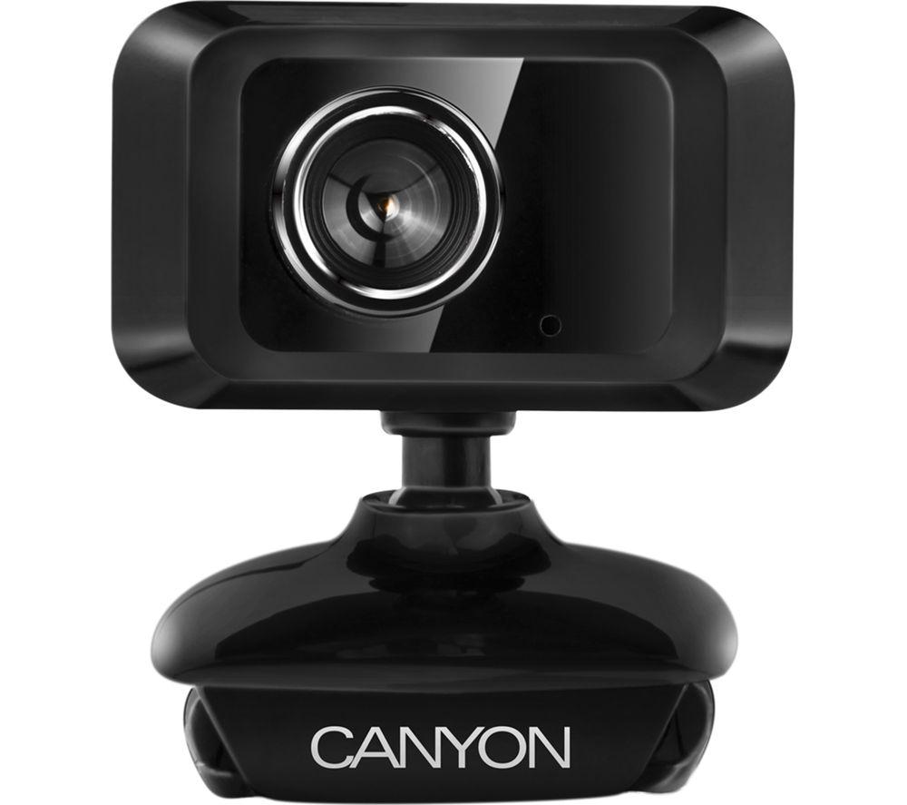 CANYON CNE-CWC1 Webcam