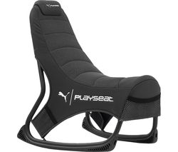 Puma Active Gaming Chair - Black