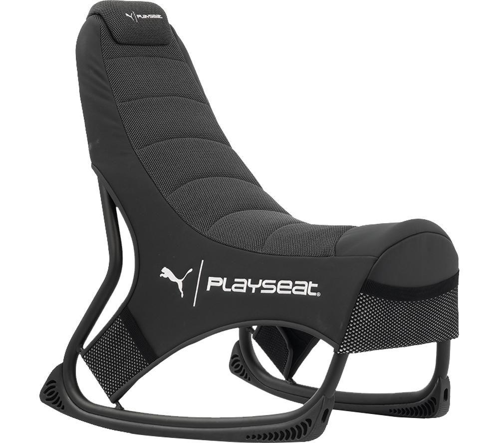 PLAYSEAT Puma Active Gaming Chair - Black
