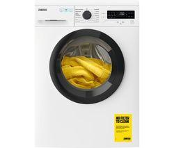 ZWF845B4DG 8 kg 1400 Spin Washing Machine - White
