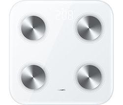Smart Scale 3 - White