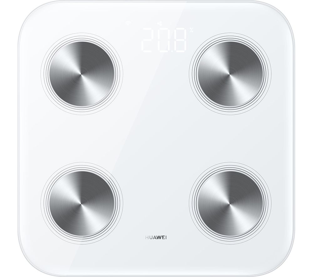 HUAWEI Smart Scale 3 - White