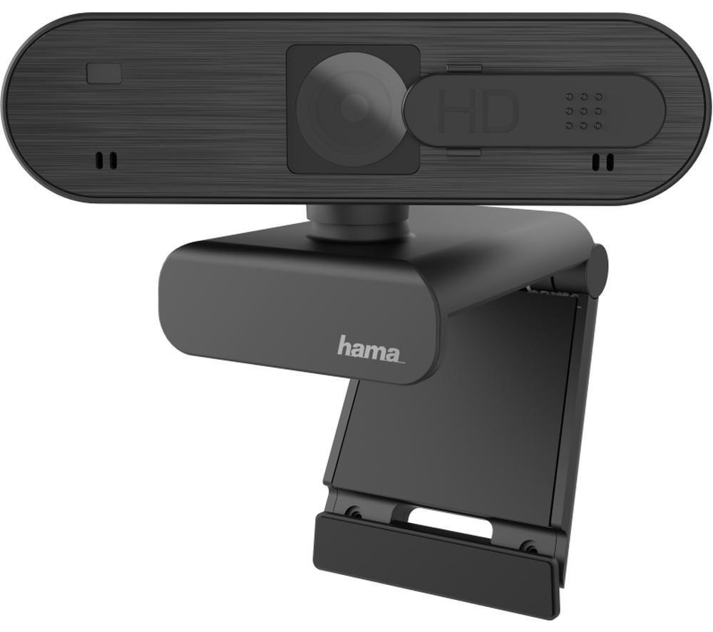 Image of HAMA 139992 Full HD Webcam