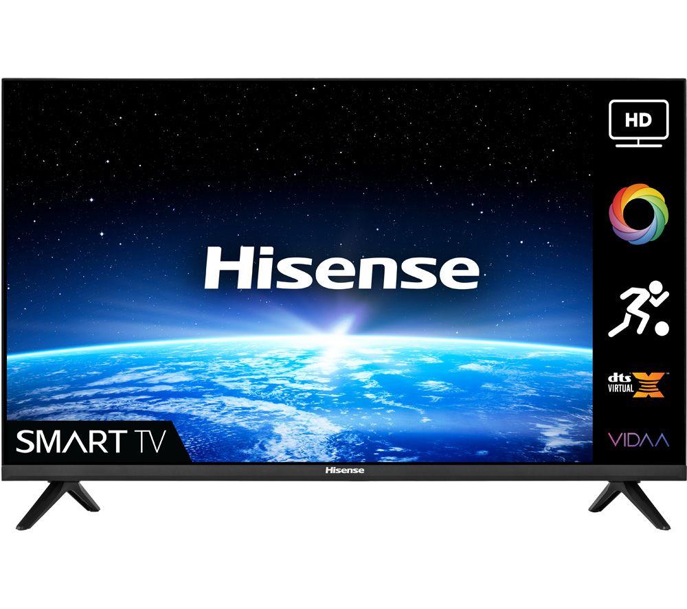 32 HISENSE 32A4GTUK  Smart HD Ready LED TV with Amazon Alexa