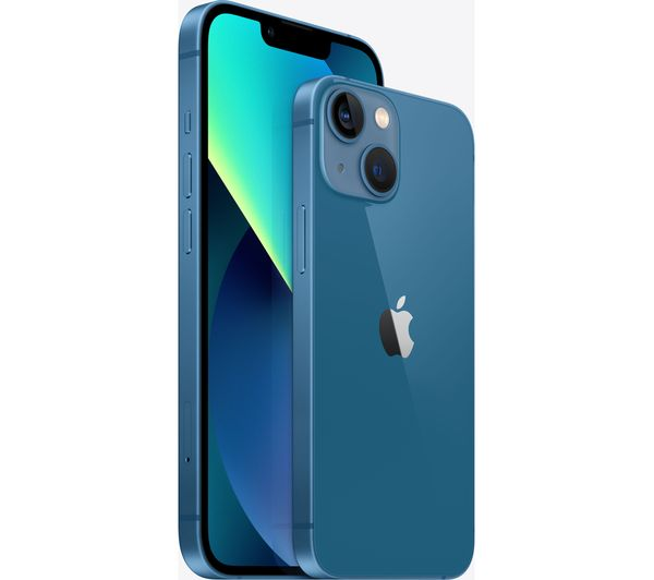 Apple iPhone 13 - 256 GB, Blue 1