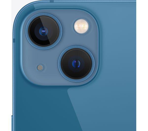 Apple iPhone 13 - 256 GB, Blue 2