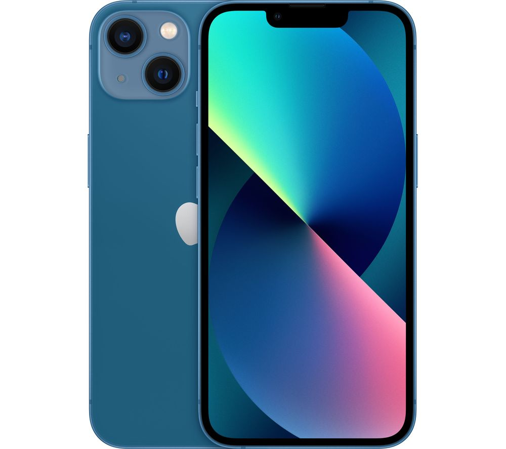 Apple iPhone 13 - 256 GB, Blue 0