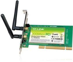 TP-LINK TL-WN851N Wireless-N PCI Adapter
