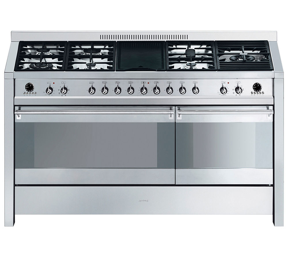 Compare prices for Smeg Opera 150 Dual Fuel Range Cooker